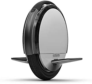 Segway e-Scooter One S2 e-OneWheel, vit, enhetsstorlek