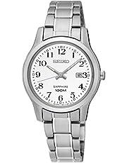 Seiko vrouwen horloge SXDG89P1