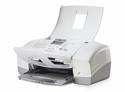 HP Producto multifuncional impresora, fax, escáner, copiadora HP Officejet 4315 - Impresora...
