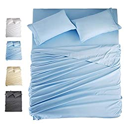 top rated bed sheet sets