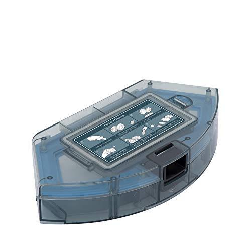 IKOHS Depósito de Polvo para NETBOT S14 / S15 - Robot Aspiradora ...