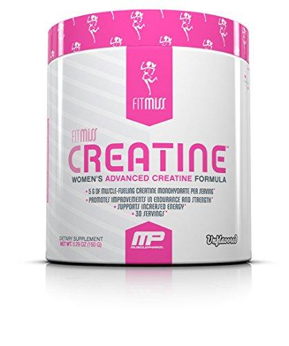 FitMiss Creatine Powder