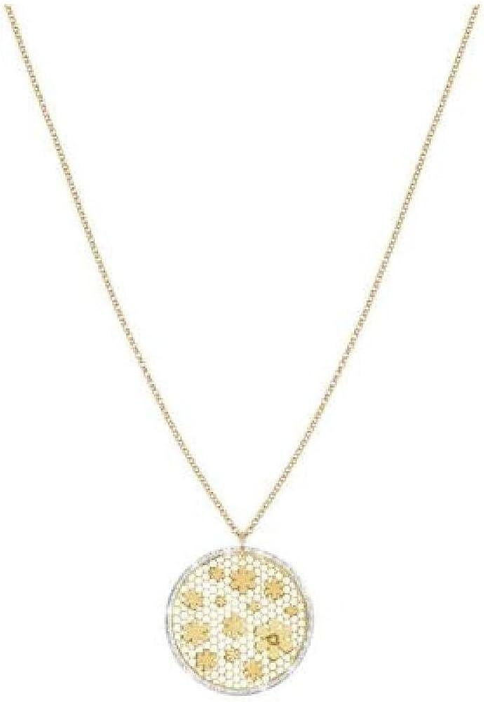 Stroili collana per donna in in bronzo bicolore 1628099