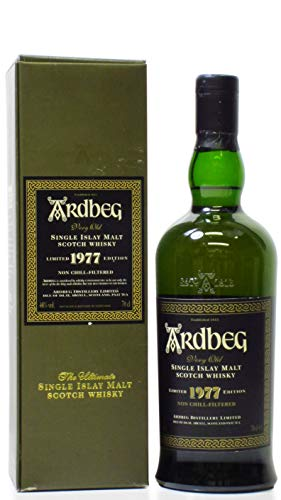 Ardbeg - 1977 Limited Edition - 1977 Whisky