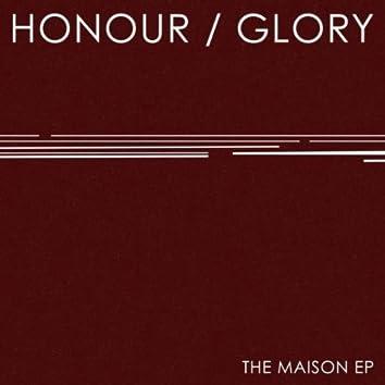 The Maison EP