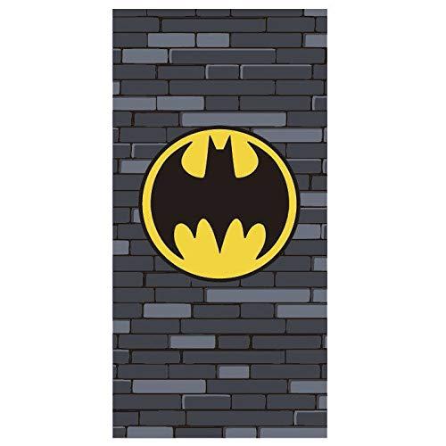 DC Comics Toalla Batman Microfibra