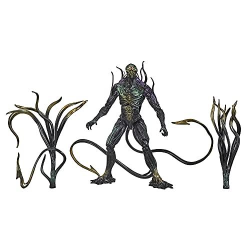 infinity war juguetes legends fabricante Marvel
