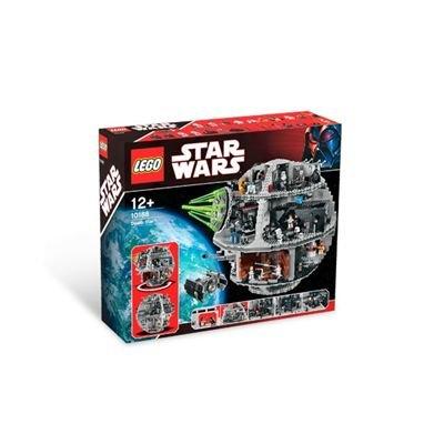 LEGO - 10188 Estrella de la Muerte , 3803 Share
