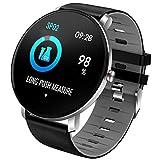 Montre Intelligente Bluetooth Smartwatch Sport Smart Bracelet connectée Etanche Fitness Trackers...
