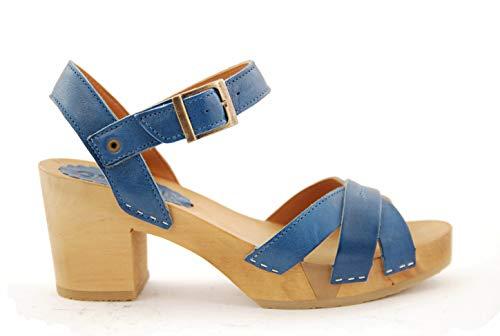 Grünbein Lena F19 blau 41