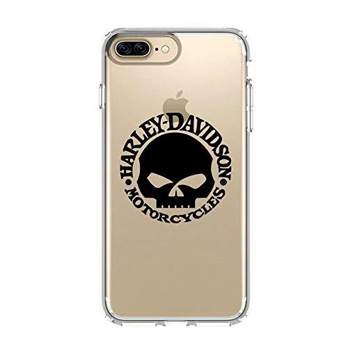 DMXTPURK Eiqzbl Soft Silicone TPU Cover iPhone 7 Case/Cover iPhone 8 Case Cyrljlmb Transparent Phone Case Cover