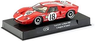 Slot.it Ford GT40 #18 Le Mans 1967 1:32 Performance Slot Car