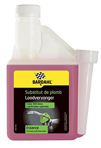 Bardahl 1151 SUBSTITUT DE Plomb - TRAITE 500 litres