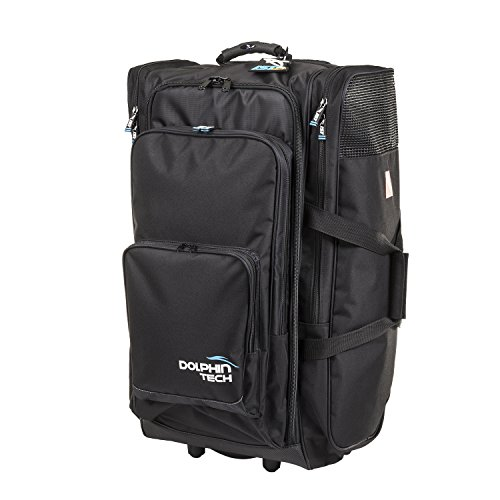 IST Roller Backpack / Equipment ...