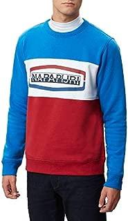 NAPAPIJRI Sweatshirt Bogy Crew Multicolor Man