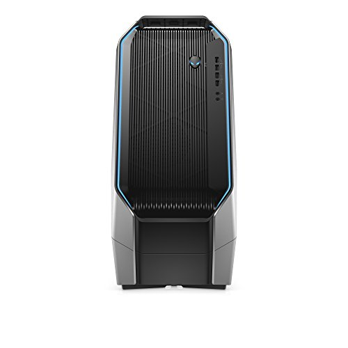 Alienware Area 51 R5 (AW51R5-7951SLV-PUS) Intel i7-7800X 16GB Ram 2TB HHD with 256 GB SSD and 11 GB NVIDIA GeForce GTX 1080 Ti Includes One Year onsite Warranty