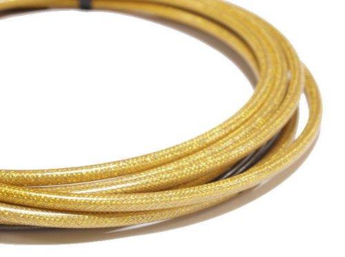 Jagwire Bremszug Road Pro, Rennrad Gold Gold