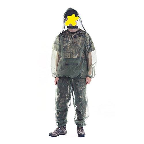 GOGO Shield Clothing Jacket And Pants Suit