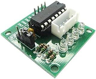 ULN2003 Stepper Motor Driver Board Module for Arduino AVR SMD