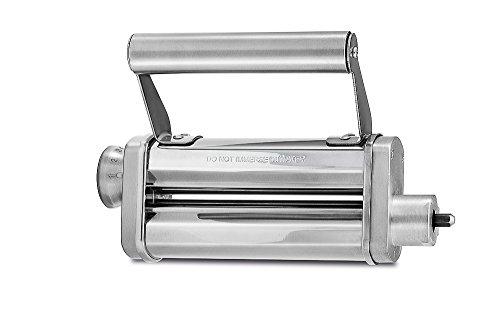 WMF Profi Plus Teigroller, zur Nudelherstellung, max. 140 mm, 9 Stufen, für Profi Plus oder WMF KÜCHENminis Küchenmaschine One for All