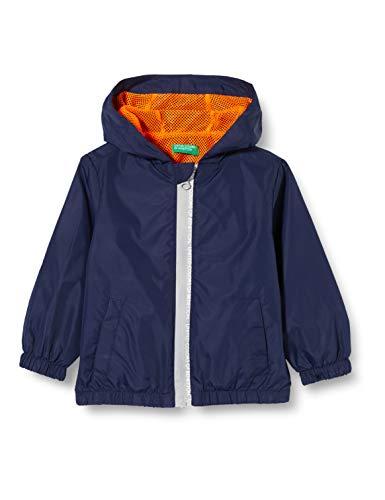 United Colors of Benetton Baby-Jongens Giubbino mantel