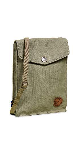 FJÄLLRÄVEN Pocket Minitasche, Green, 18 cm