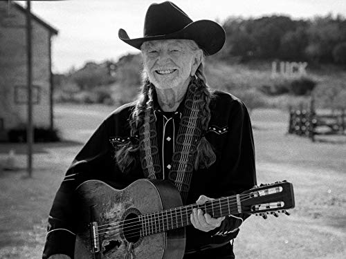 Willie Nelson On Amazon Music