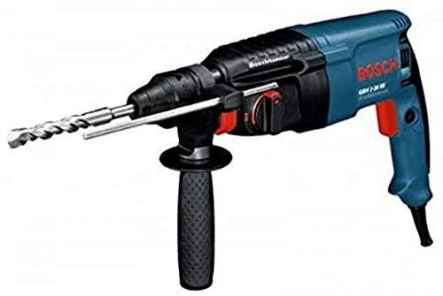 Bosch Profesional - Martillo perforador de 2 kg con inserción sds-plus gbh 2-26 re