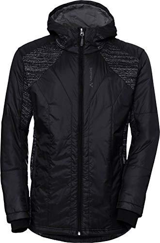 VAUDE Herren Risti Jacket II Jacke, Black, S