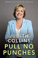 Pull No Punches: Memoir of a Political Survivor