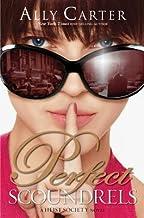 Perfect Scoundrels[PERFECT SCOUNDRELS][Paperback]