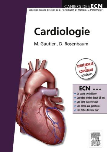 Cardiologie (Cahiers des ECN)