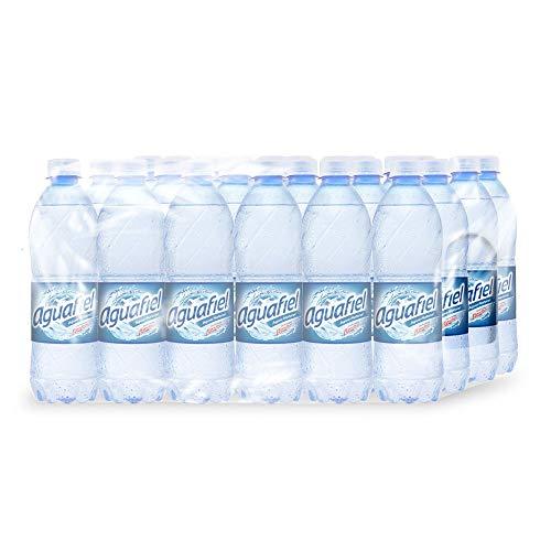 Catálogo de Paquetes de agua embotellada disponible en línea. 5
