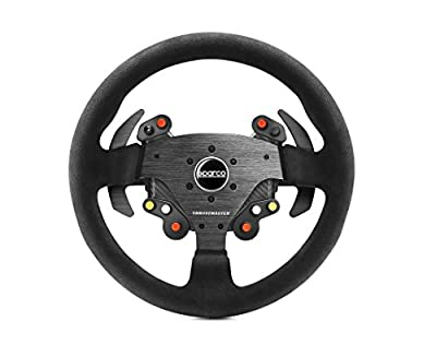 Thrustmaster Sparco Add On Rally Wheel (PC, PS4 & XOne)