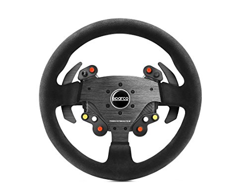 Thrustmaster Sparco Add On Rally Wheel R 383 MOD (Windows, PS4, PS5, XBOX Series X/S & XOne)