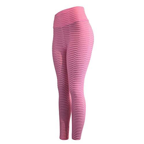 Laisla fashion Leggings Antiarrugas Deportivos Para Mujer Para Clásico Pantalones 2020 Dormir Anticelulíticos Control De Barriga Leggings Para Adelgazar Pantalones De Yoga Estiramiento De Baile De Pie