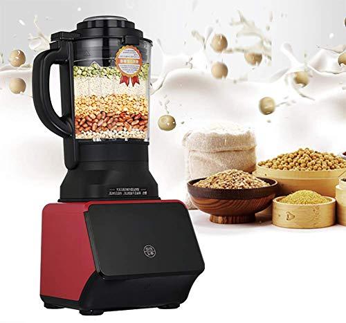 ALK Batidora de Vaso 1600W, 5 en 1 Batidora Multifuncional para Smoothie/Milk-Shake, Picador eléctrico, Molinillo, Sin BPA (1.75L),B