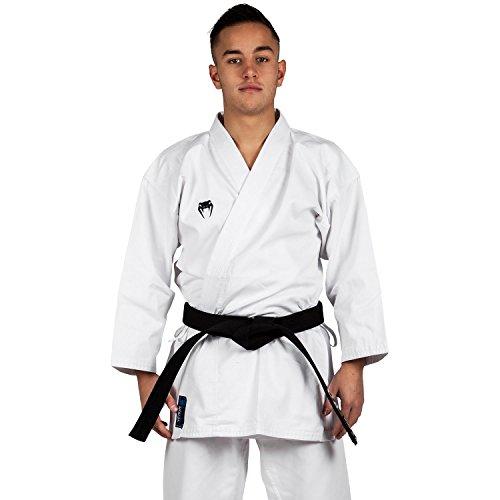 Venum Challenger Kimono de Karate Homme Blanc FR : XS (Taill