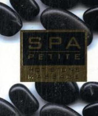 Hot Stone Massage (Running Press Mini Kits)
