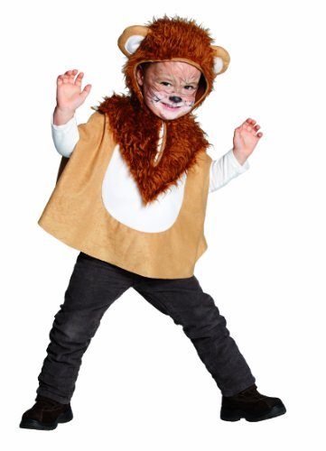 Rubies Costume Lion Cape