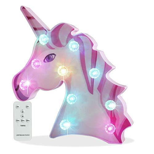 Tocador Unicornio marca Pooqla