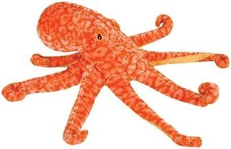 """Animal Den Octopus Plush Toy 14"""" Long"""