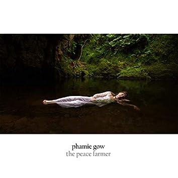 The Peace Farmer (Piano Solo)