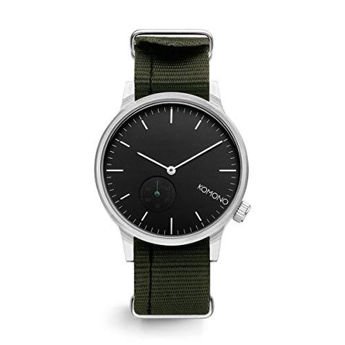 Komono Winston Subs horloge KOM-W2276