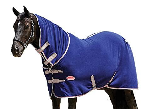Weatherbeeta Fleece Cooler Combo Neck Sheet