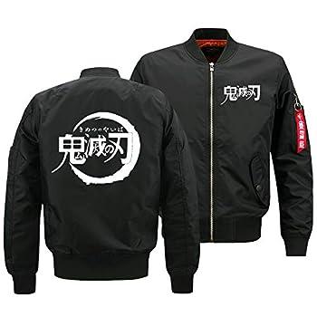 bomber jacket anime