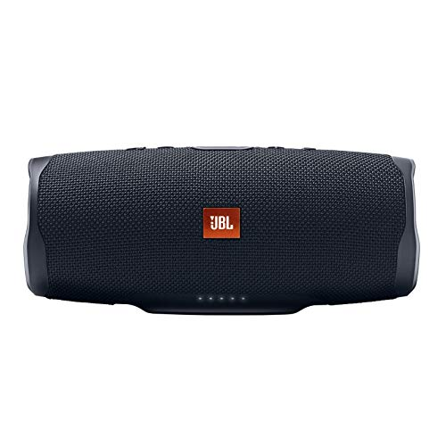 Our #4 Pick is the JBL Charge 3 Bluetooth Speaker