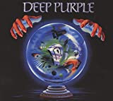 Deep Purple: Slaves and Masters (Expanded Edition) (Audio CD (Expanded Edition))