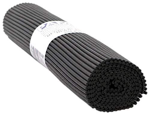 PAMEX - Rollo Posavajillas Hostelero 3m x 65cm (Negro)