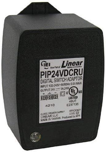 IEI PIP24VDCRU Plug-in 24 0-291324RU Power National uniform free Luxury shipping Supply VDC